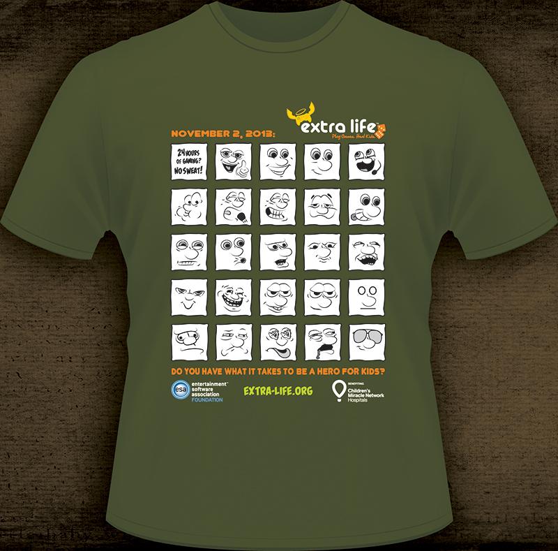 T shirt designs for Adobe illustrator design t shirt