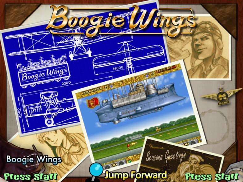 Boogie Wings Screen Cap