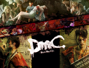 DMC Background