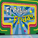 Freebie Friday v2 150