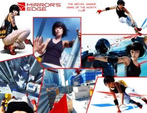 Mirrors Edge MLG